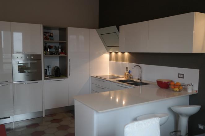 Relooking Appartamento, Torino